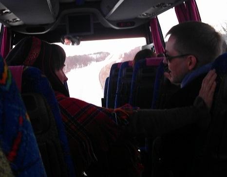 Vuolgga Sápmái